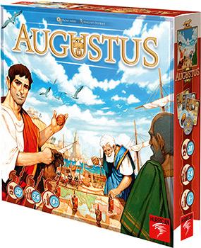Augustus Brettspiel