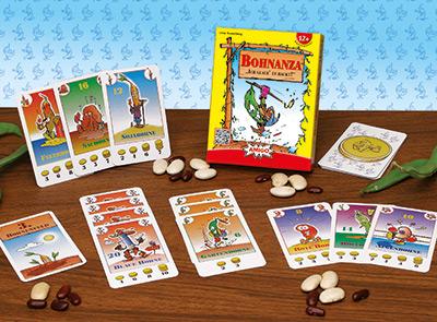 Bestes Kartenspiel