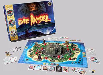 Spiel Die Insel
