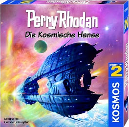 Perry Spiele