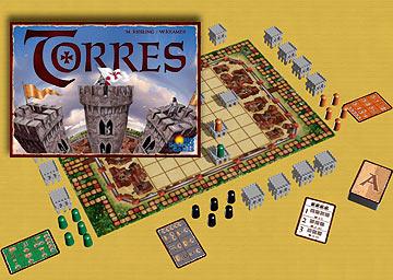 Spiel Des Jahres 2000